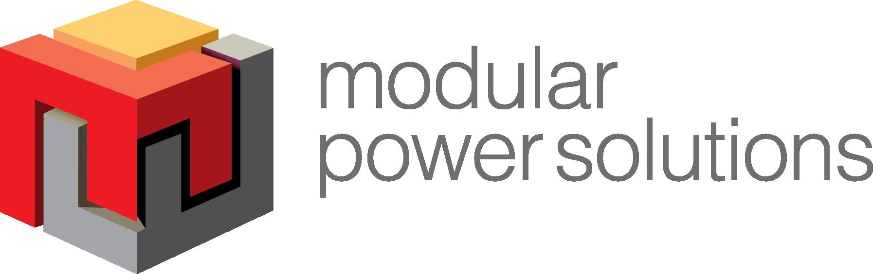 Modular Power Solutions
