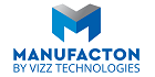 Manufacton by ViZZ Tech stacked - 140