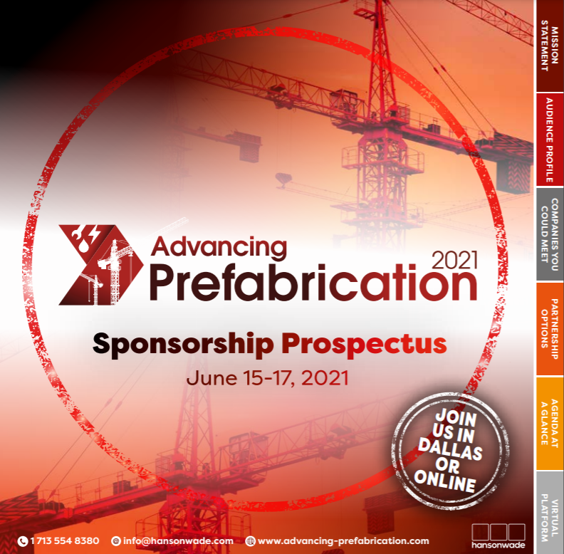 Prefabrication Spex Prospectus